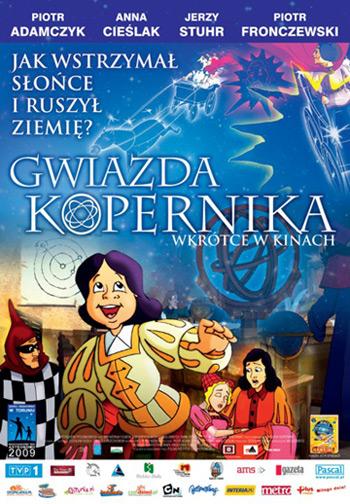 """""""Gwiazda Kopernika"""""""
