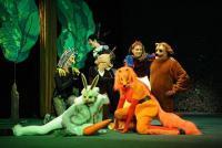 W Teatrze Zagłębie