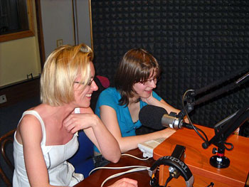 W Radio Katowice