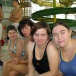 Cztery mistrzynie - Karolina, Karolina, Jola i Katarzyna