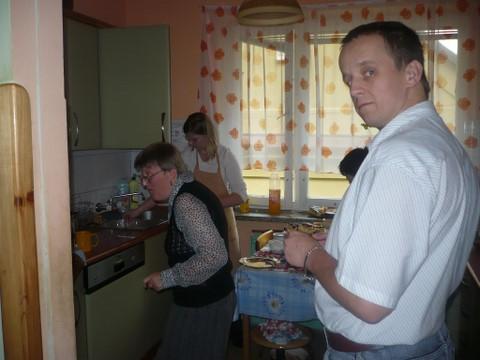 Pracowania gospodarstwa domowego