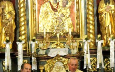Imieniny świętego Brata Alberta