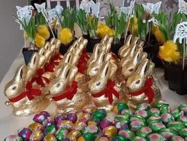 Wielkanoc!!